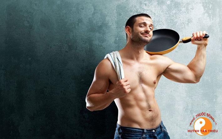 yếu sinh lý là gì các bài tập nào tốt cho sinh lý nam giới