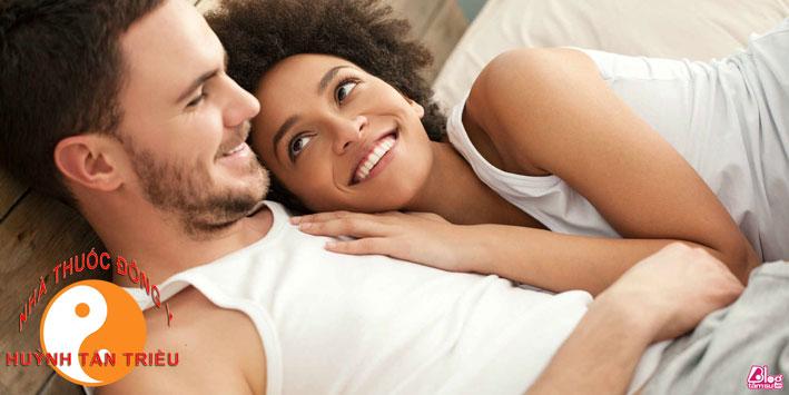 Cách quan hệ lâu ra tinh trùng nam giới cần biết