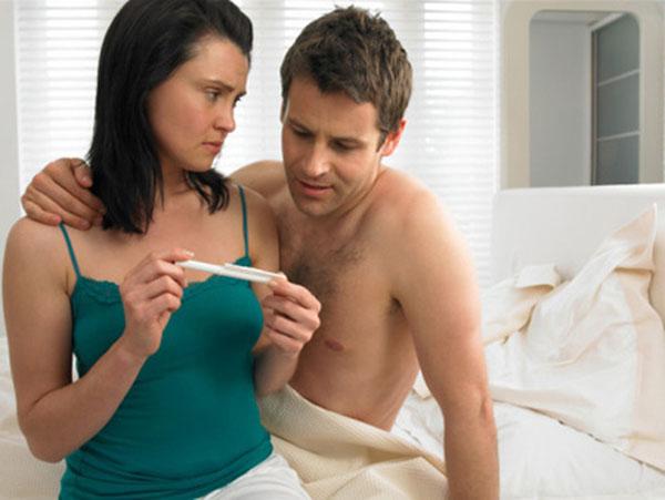 cách quan hệ không có thai