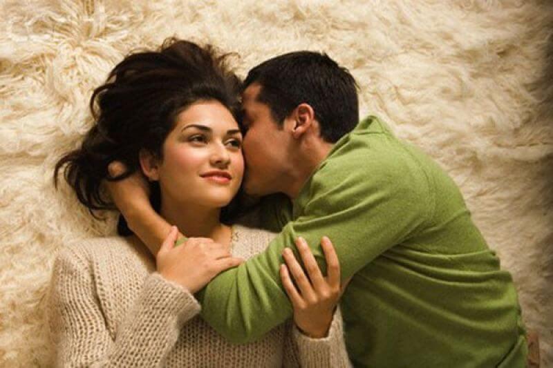 cách quan hệ vợ chồng